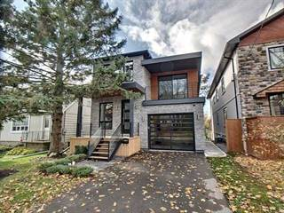 Residential Property for sale in 66 Gradwell Dr, Toronto, Ontario