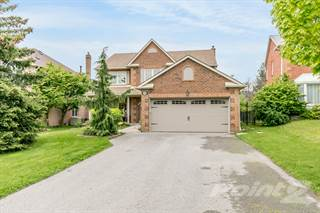 Residential Property for sale in 208 BRAMMAR Street, Newmarket, Ontario