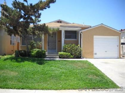 Multifamily for sale in 4466-4468 51st Street, San Diego, CA, 92115