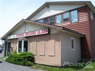 Comm/Ind for sale in 3555 ST. JOSEPH BOULEVARD, Ottawa, Ontario