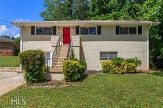 Single Family for sale in 3533 Highwood Dr, Atlanta, GA, 30331
