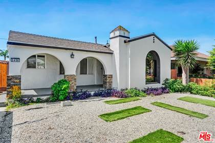 Residential Property for sale in 2406 E 110Th St, Los Angeles, CA, 90059
