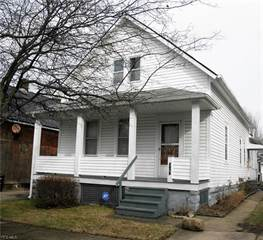 Single Family for sale in 3679 East 61st St, Cleveland, OH, 44105