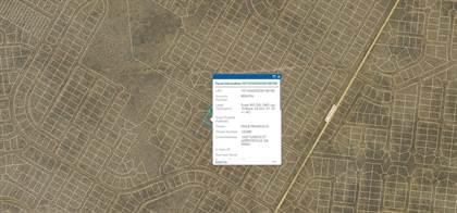 Lots And Land for sale in VL 10 26 Rio Del Oro 51, Los Lunas, NM, 87031