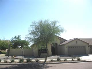 Single Family for rent in 17501 W Rock Ledge Road, Goodyear, AZ, 85338