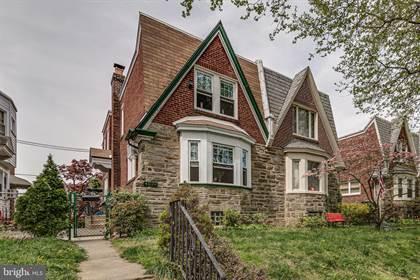 Residential Property for sale in 4024 HARTEL AVENUE, Philadelphia, PA, 19136