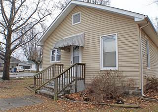 Single Family for sale in 500 Scranton Avenue, Pittsburg, IL, 62974