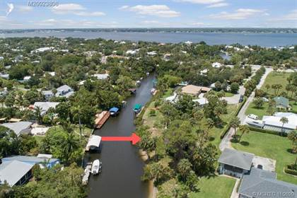 Lots And Land for sale in 520 SE Krueger Creek Place, Stuart, FL, 34996