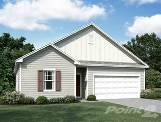 Single Family for sale in 604 Berkeley Glen Road, Zebulon, NC, 27597