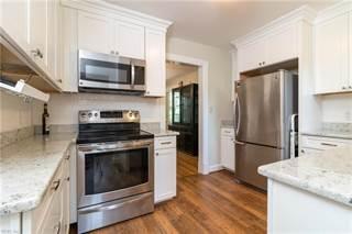 Single Family for sale in 55 Stratford Road, Newport News, VA, 23601