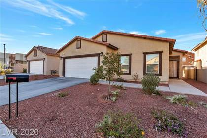Residential Property for sale in 2336 Stockton Avenue, Las Vegas, NV, 89104