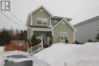 Single Family for sale in 16 SCOTTS Road N, Conception Bay South, Newfoundland and Labrador, A1X6L3