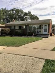 Single Family for sale in 26319 MARGARETA, Redford, MI, 48240