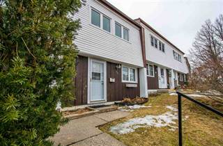 Condo for sale in 58 Drumdonald Rd, Halifax, Nova Scotia