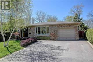Single Family for sale in 487 BOHEMIA CRES, Oakville, Ontario, L6J2K7