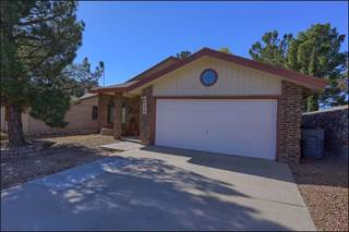 Residential Property for sale in 909 Chiricahua Drive, El Paso, TX, 79912