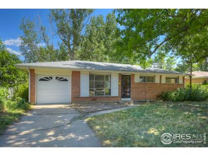 Residential Property for sale in 130 S 31st St, Boulder, CO, 80305