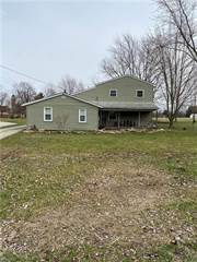 Single Family for sale in 105 West St, Kipton, OH, 44049