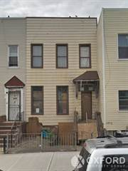 Townhouse for sale in 2414 Pacific Street, Brooklyn, NY, 11233