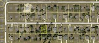 Land for sale in 1524 NE 36 TER, Cape Coral, FL, 33909