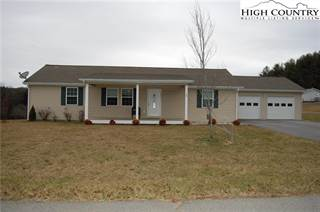 Single Family for sale in 28 River Creek Drive, Sparta, NC, 28675