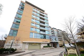 Condo for rent in 20 Gothic Ave 512, Toronto, Ontario, M6P1T5