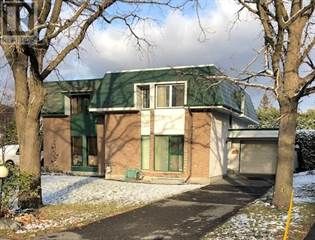 Single Family for sale in 121 PENFIELD DRIVE, Ottawa, Ontario, K2K1M4