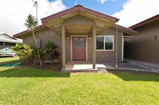 Residential Property for sale in 64-5270 KIPAHELE ST, Waimea, HI, 96743