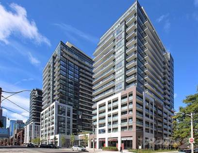 Residential Property for sale in 460 Adelaide Street East 1925, Toronto, Ontario