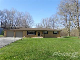 Residential Property for sale in 7612 E Stop 11 Road, Indianapolis, IN, 46259