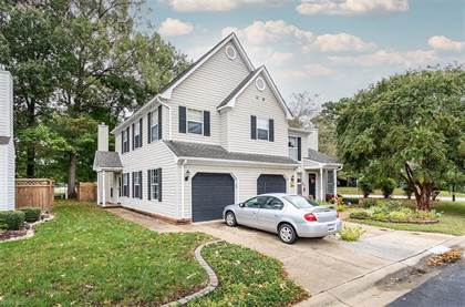 Residential Property for sale in 102 Seekright Drive, Yorktown, VA, 23693
