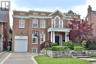 Single Family for sale in 230 DUNVEGAN RD, Toronto, Ontario, M5P2P2