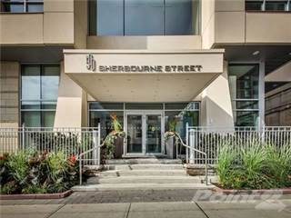 Apartment for sale in 500 Sherbourne St Toronto Ontario M4X1L1, Toronto, Ontario