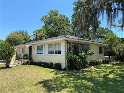 Residential Property for sale in 321 S FOREST AVENUE, Orlando, FL, 32803