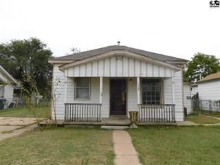 Single Family for sale in 112 E 6th Ave, South Hutchinson, KS, 67505