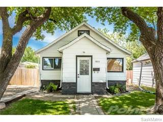Single Family for sale in 1033 J AVENUE N, Saskatoon, Saskatchewan