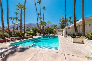 Condo for sale in 247 West STEVENS Road 19, Palm Springs, CA, 92262