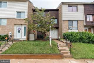 Townhouse for sale in 28 BANNOCK COURT, Randallstown, MD, 21133