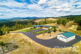 Single Family for sale in 16106 E Steele Ridge Lane , Newman Lake, WA, 99217