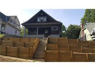 Single Family for sale in 503 Shady Avenue, St. Joseph, MO, 64505