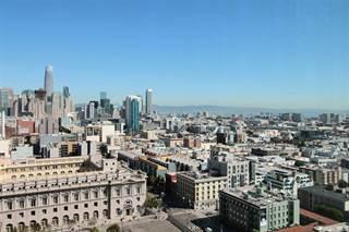 Condo for sale in 1160 Mission Street 2014, San Francisco, CA, 94103