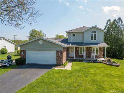 Residential Property for sale in 3099 VINCENT Road, North Street, MI, 48049