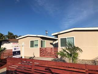 Multi-family Home for sale in 803-809 West St, San Diego, CA, 92113