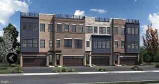 Townhouse for sale in 42500 MILDRED LANDING SQUARE, Ashburn, VA, 20148