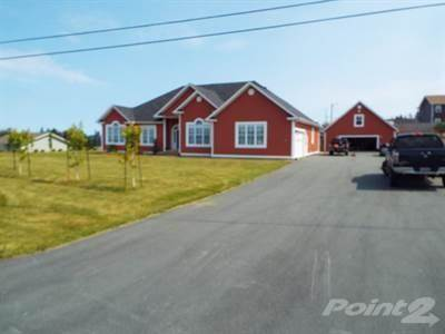 Residential Property for sale in 10 Tamarack Drive, Witless Bay, Newfoundland and Labrador, A0A 0K0