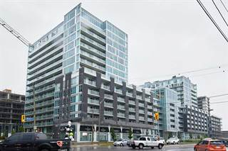 Condo for rent in 555 Wilson Ave E 318, Toronto, Ontario, M3H 0C6