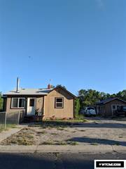 Single Family for sale in 1015 E Adams Ave, Riverton, WY, 82501