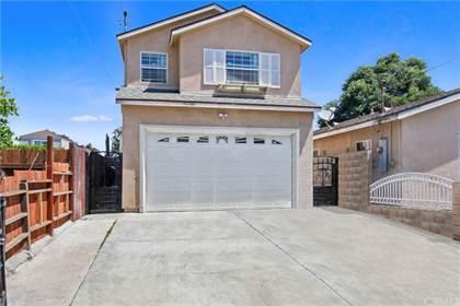 Residential Property for sale in 2219 W Arlington Street, Long Beach, CA, 90810