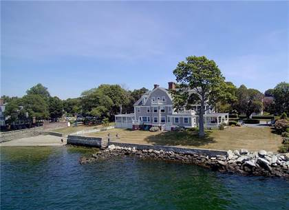 Residential Property for sale in 217 Hope Street 7, Bristol, RI, 02809