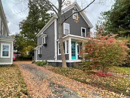 Residential Property for sale in 185 KING Street, Bridgewater, Nova Scotia, B4V 1A5